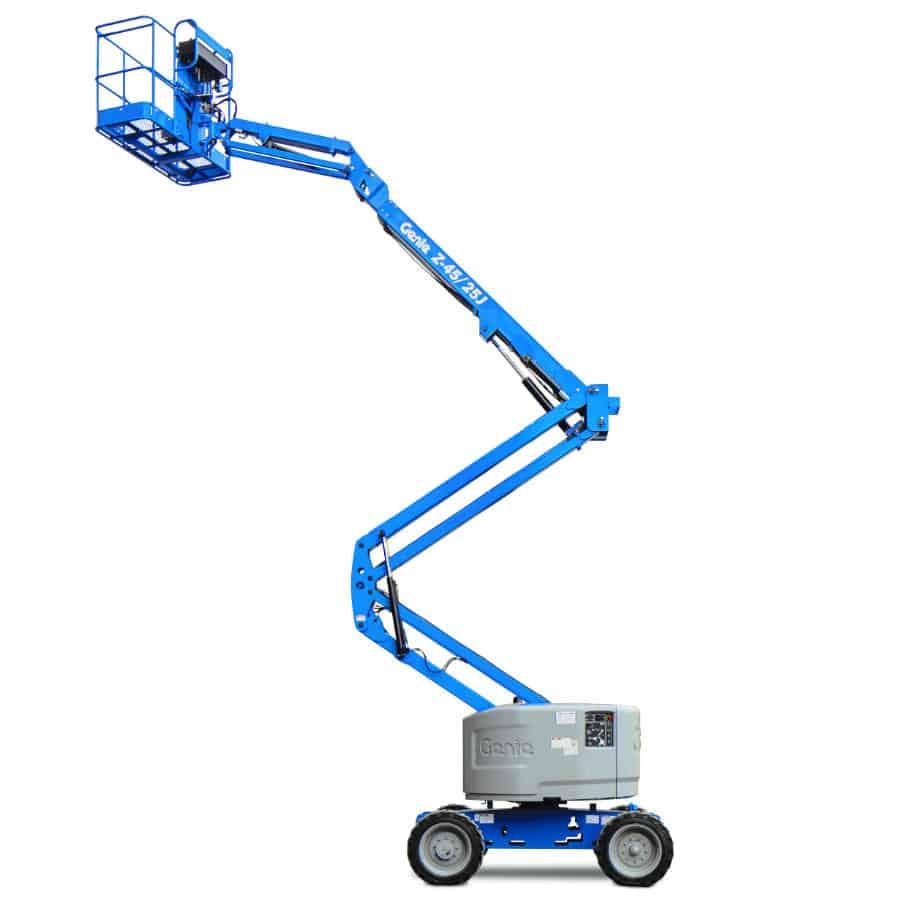 Knuckle Boom Diesel 45ft (13.86m) Genie-Z45
